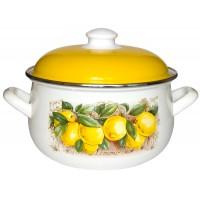 Лимоны Кастрюля 2,1 л.