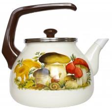 Грибы Чайник 3,0 л. - купить оптом в Москве по доступной цене