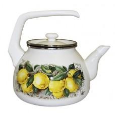 Лимоны Чайник 3,0 л. - купить оптом в Москве по доступной цене