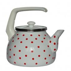 Горошек Чайник 3,0 л. - купить оптом в Москве по доступной цене