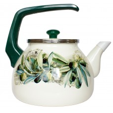 Маслины Чайник 3,0 л. - купить оптом в Москве по доступной цене