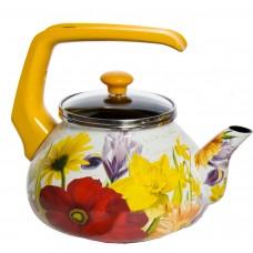 Настроение  Чайник 2,2 л.*4 - купить оптом в Москве по доступной цене