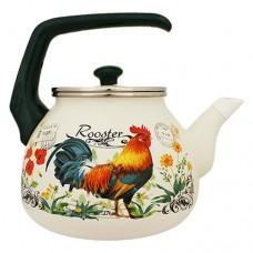 Петушок Чайник 3,0 л. - купить оптом в Москве по доступной цене