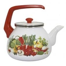 Рататуй Чайник 3,0 л. - купить оптом в Москве по доступной цене